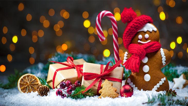 christmas day taylor borough